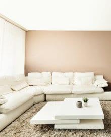akoestisch geisoleerd polyester spanplafond