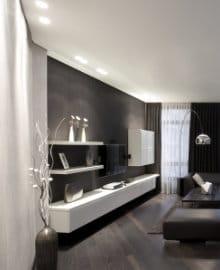 lichtdoorlatend polyester spanplafond