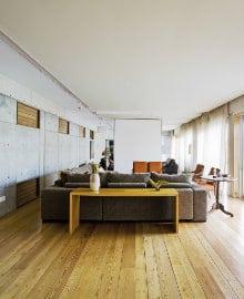 spanplafond polyester